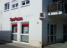 Sparkasse SB-Center Wöschbach