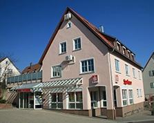 Sparkasse Filiale Heimsheim