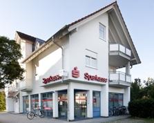 Sparkasse SB-Center Oberkrozingen