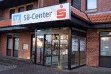 Sparkasse SB-Center Recke-Steinbeck