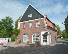 Sparkasse Filiale Rinkerode - vorübergehend geschlossen