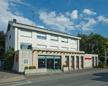 Sparkasse SB-Center Warendorf- Nord
