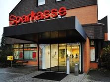 Sparkasse Filiale Künsebeck