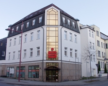 Sparkasse Filiale Altendorf