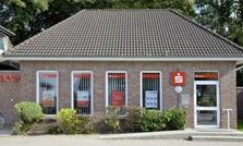 Sparkasse Geldautomat Hemmingstedt