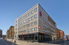 Sparkasse SB-Center Betenstraße