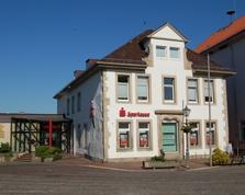 Sparkasse Geldautomat Obernkirchen