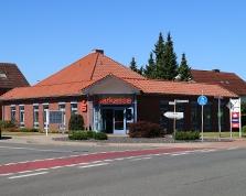 Sparkasse Geldautomat Meerbeck