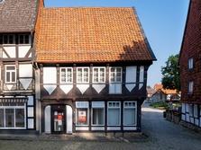 Sparkasse Geldautomat Hornburg