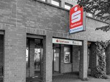 Sparkasse Geldautomat WOB Schachtweg