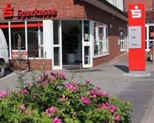 Sparkasse Geldautomat Neu Wulmstorf - Elstorf
