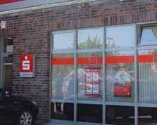 Sparkasse Geldautomat Fleestedt