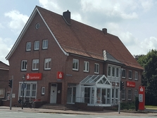 Sparkasse Geldautomat Lamstedt