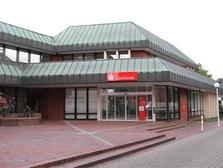 Sparkasse Geldautomat Otterndorf