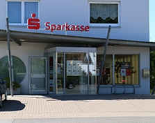 Sparkasse Geldautomat Stadthagen