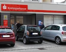 Sparkasse Geldautomat Remseck am Neckar (Aldingen) Cannstatter Straße