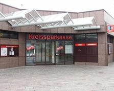 Sparkasse Geldautomat Freiberg am Neckar