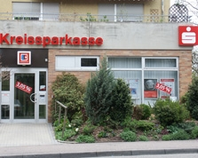 Sparkasse Geldautomat Ludwigsburg (Hoheneck)