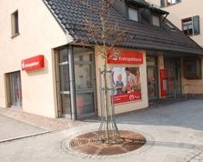 Sparkasse Geldautomat Vaihingen an der Enz (Horrheim)