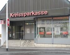 Sparkasse Geldautomat Ludwigsburg (Oßweil)