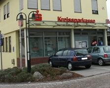 Sparkasse Geldautomat Oberstenfeld Großbottwarer Straße