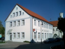 Sparkasse Geldautomat Nandlstadt