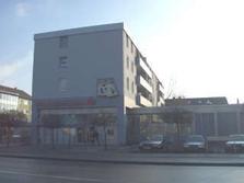 Sparkasse Geldautomat Haunstetten