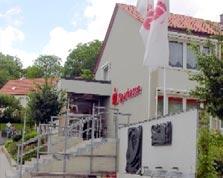 Sparkasse Geldautomat Heidenheim