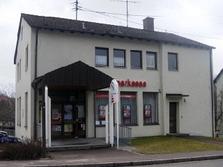 Sparkasse Geldautomat Sandelzhausen