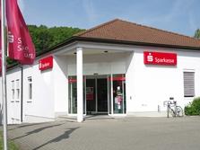 Sparkasse Geldautomat Dittelbrunn