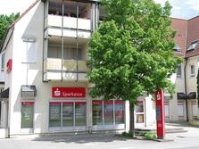 Sparkasse Geldautomat Hambach