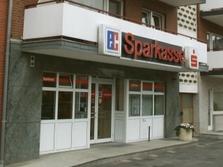 Sparkasse Geldautomat Allrath
