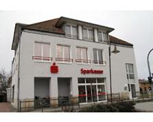 Sparkasse Geldautomat Dargersdorfer Straße