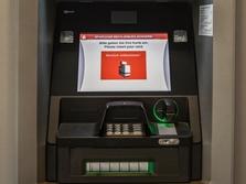 Sparkasse Geldautomat Goldberg