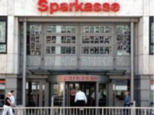 Sparkasse Filiale Neumarkt