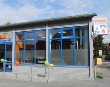 Sparkasse Geldautomat Dietzhausen