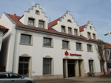 Sparkasse Filiale Fürstenau