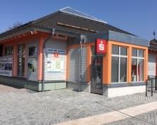 Sparkasse Geldautomat Oberhof