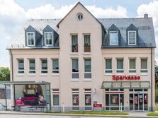 Sparkasse Geldautomat Tannenbergsthal