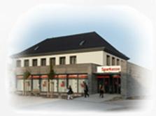 Sparkasse Geldautomat Neuhof