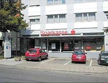 Sparkasse Geldautomat Gersweiler
