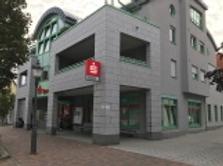 Sparkasse Geldautomat Eggenstein-Leopoldshafen