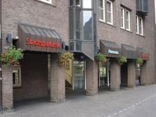 Sparkasse SB-Center Markt