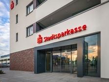 Sparkasse Filiale Moltkestraße
