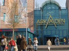 Sparkasse SB-Center Arkaden