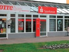 Sparkasse SB-Center Surheide