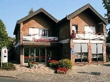 Sparkasse SB-Center Bad Bentheim Süd