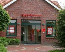 Sparkasse SB-Center Blomberg