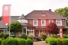 Sparkasse Filiale Hambergen (Hauptstraße)