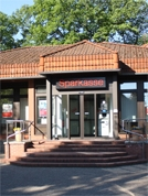 Sparkasse SB-Center Hemslingen